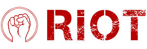 Riot Boxing Logo